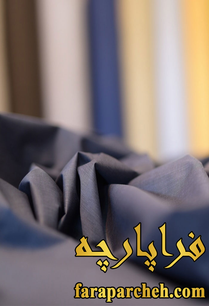 انواع پارچه پیراهن