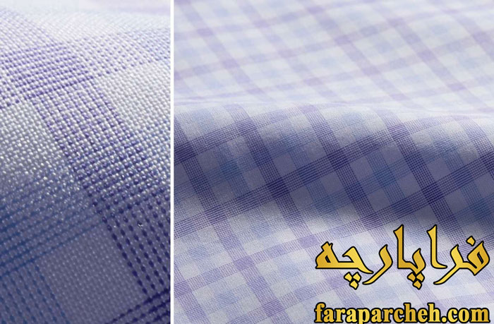 پارچه پیراهن